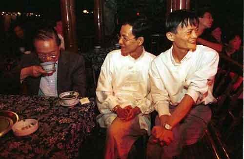 中国互联网走过25年,谁还记得电商鼻祖8848,又有谁记得三大门户