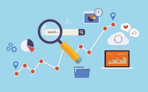 国内常见的搜索引擎有哪些?