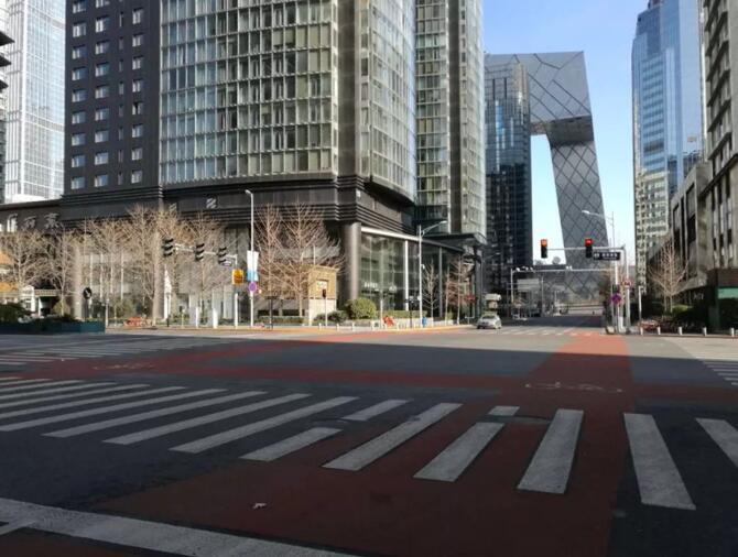 四位互联网人的返京实录:我没有延迟复工的资本