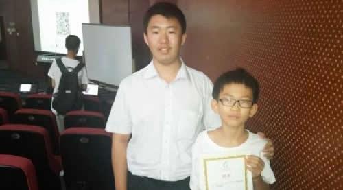 中国年龄最小的黑客汪正扬,他的现状如何?