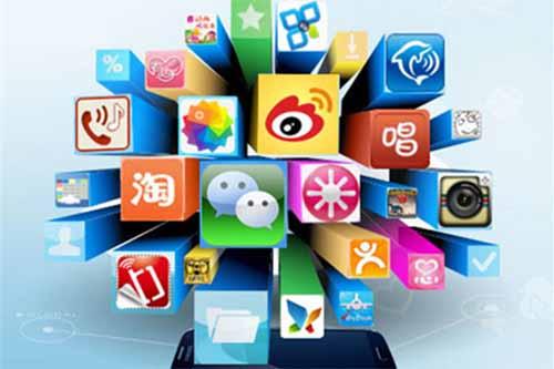 中国互联网创业公司风云史