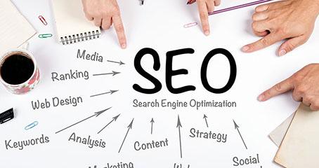 提高网站排名的9种内容策略